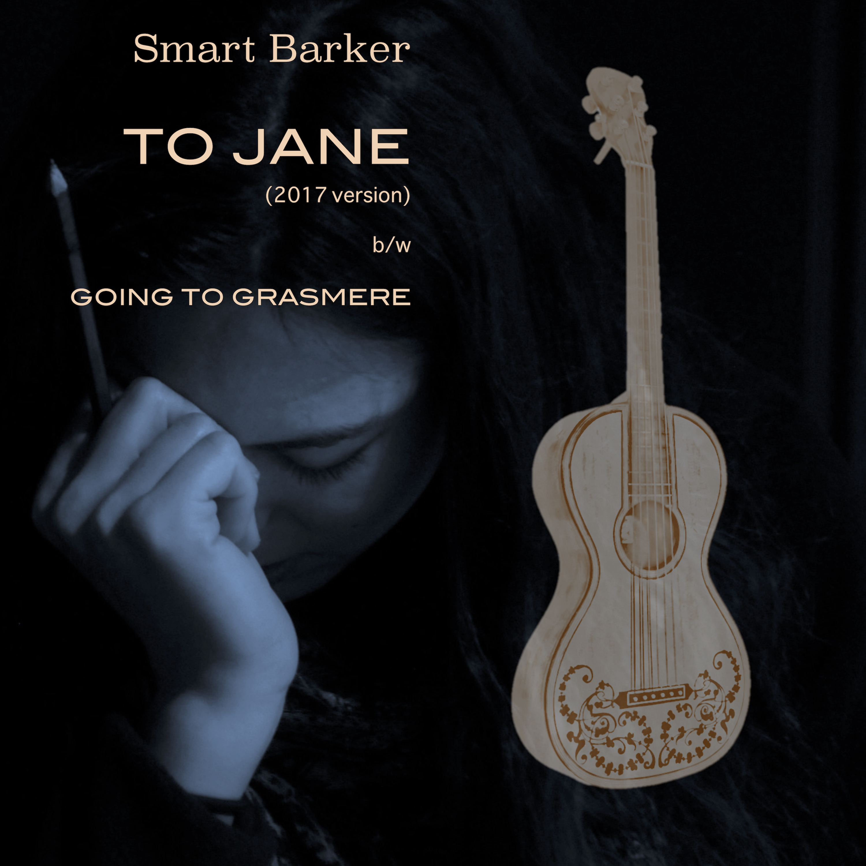 To Jane cover small